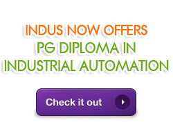 PG Diploma In Industrial Automation Chennai