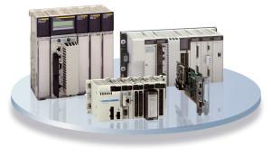 Schneider electric-PLC