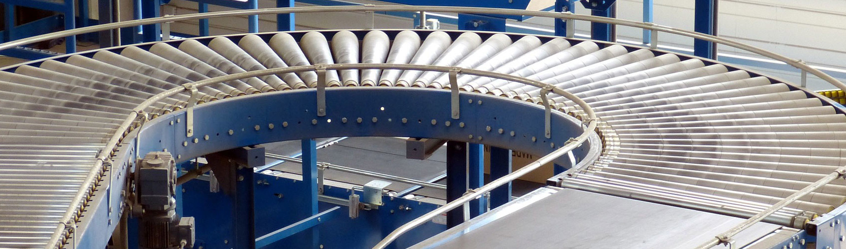 conveyor belt control systems chennai